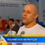 Na mídia: entrevista para a Record Minas – 2020